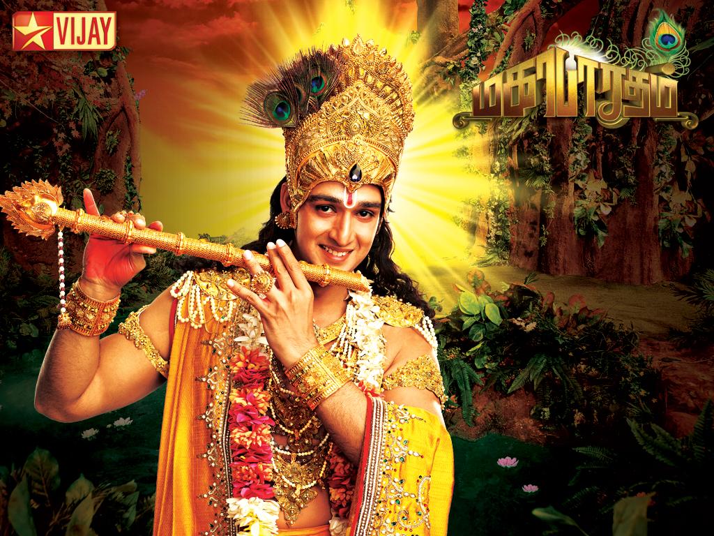 Star Plus Mahabharat Episode 100