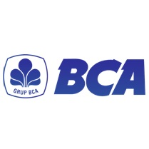 Logo PT Bank BCA