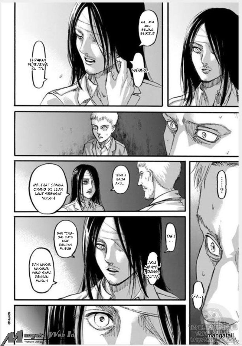 Shingeki No Kyojin: Chapter 100 - Page 26