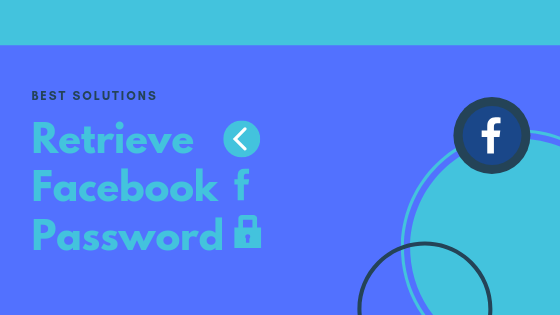 Facebook Password Retriever Online<br/>