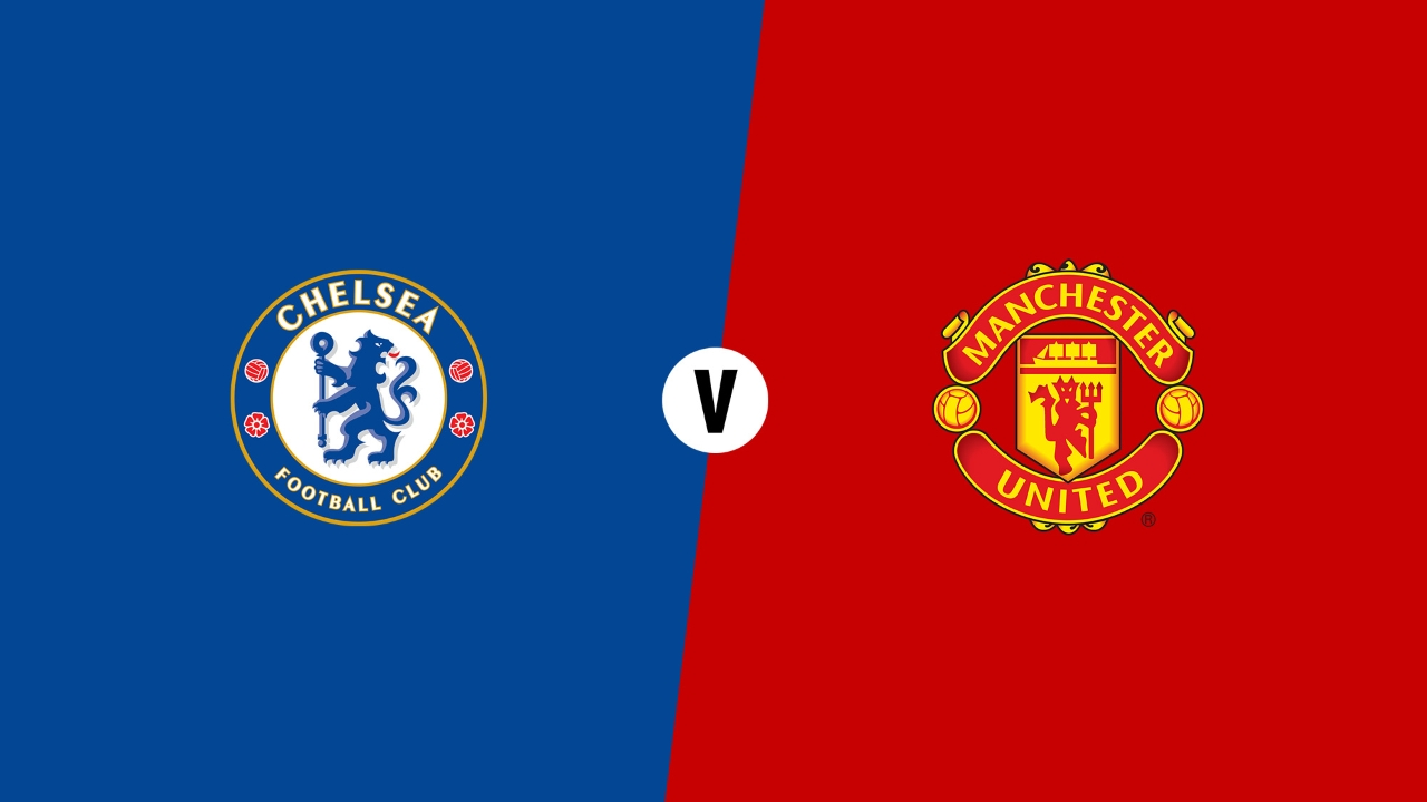 FA Cup Final Preview - Chelsea vs Manchester United