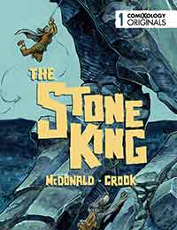 The Stone King