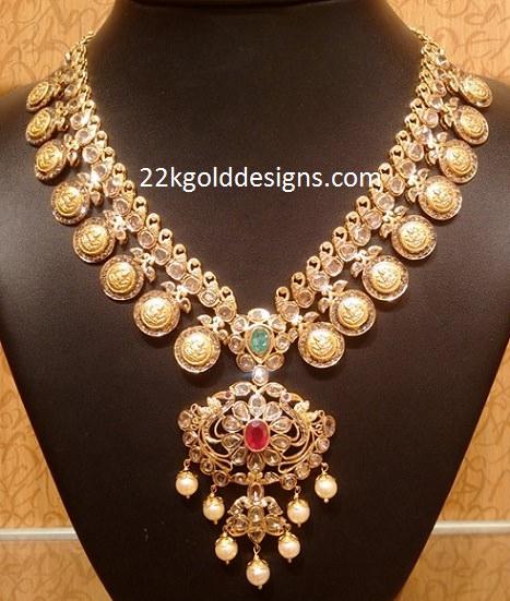 Uncut Diamond Varalamala