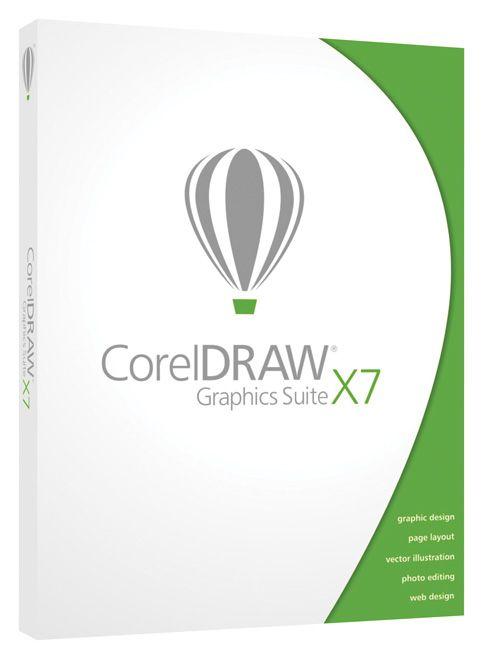 Download Corel Draw X7 Graphics Suite 2018