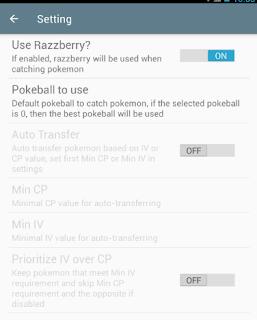 Update PokeSniper Android v1.4 BOT Pokemon Go Android, PokeSniper Android v1.4: Fix Catch Mr.Mime Pokemon GO, Cara Menggunakan PokeSniper Terbaru di Android, Cara Menangkap Pokemon Mr.Mime di PokeSniper Android.