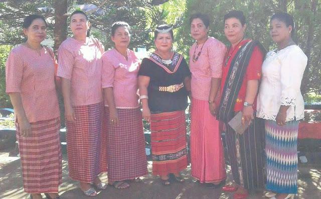 Gambar Pakaian Adat Masyarakat Maluku