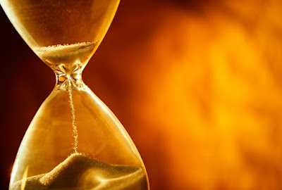 Timeless thoughts on the definition of time