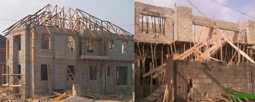 house construction pictures