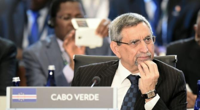"""With Cape Verde's current President, Jorge Carlos Fonseca, polling at around 70%, he has a good chance of attaining the absolute majority required to avoid a second round runoff vote. By Jim Watson (AFP/File). Praia (Cape Verde) (AFP) - Cape Verde's President Jorge Carlos Fonseca has a second term within clear reach as the Atlantic archipelago, hailed as a model for African democracy, heads to the polls Sunday without a main opposition candidate.  Fonseca's tour of all nine of Cape Verde's inhabited islands ended Friday after more than two weeks of campaigning with his liberal Movement for Democracy (MFD), which has enjoyed a series of landslide victories this year.  He has called on supporters to """"say yes to freedom, justice and Cape Verde"""" and re-elect him for another five-year term, urging voters not to give in to fatigue caused by other electoral contests held this year.  The MFD's victories in a March general election and municipal polls in September have dealt serious blows to the African Party for the Independence of Cape Verde (PAICV), which consequently decided not to field a presidential candidate.  Fonseca, 66, is standing against just two independents: veteran political campaigner Joaquim Monteiro, 76, a key player in the country's fight for independence from Portugal; and university rector Albertino Graca, 57.  With the incumbent polling at around 70 percent, he has a good chance of attaining the absolute majority required to avoid a second round runoff vote.  In 2011, Foseca beat PAICV's Manuel Inocencio Sousawon in a runoff with 54 percent of the vote.  On Friday Foseca promised to """"push the government to make economic growth for everyone a priority and to fight unemployment and poverty.""""  Exemplary transparency  African Union electoral observer Manuel Serifo Nhamadjo, head of a team of 29 deployed for the vote, told AFP the former Portuguese colony was """"an example as regards transparent elections.""""  Voting opens at 0900 GMT and ends at 2000 GMT. Some"""