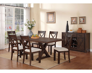 Idea kitchen table and chairs leons