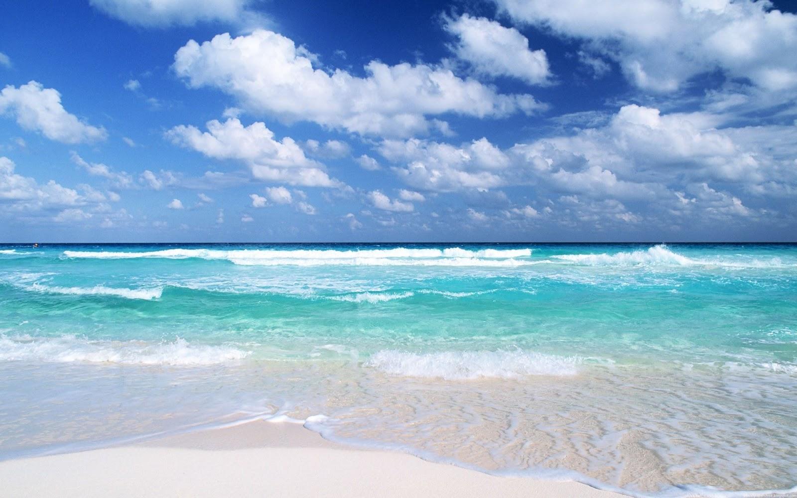 desktop beach wallpapers wallpaper - photo #1