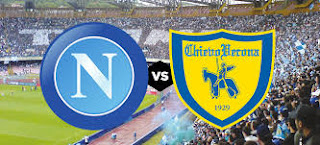 اون لاين مشاهدة مباراة نابولي وكييفو فيرونا بث مباشر 14-4-2019 الدوري الايطالي اليوم بدون تقطيع