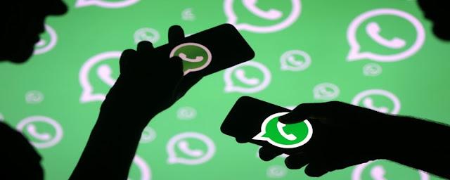 grupo de empregos no whatsapp