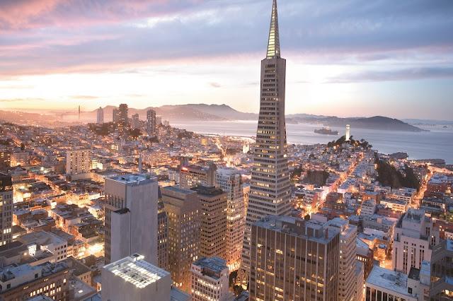 Roteiro de um dia em San Francisco