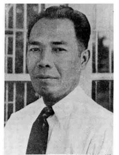 Gambar Prof. Dr.(HC) Ir. Roosseno paling berjasa dalam bidag teknik sipil di indonesia