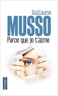 Parce que je t'aime de Guillaume Musso