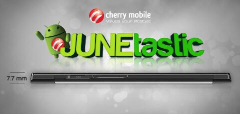 Cherry Mobile add Razor to their list of Android Jellybean phone