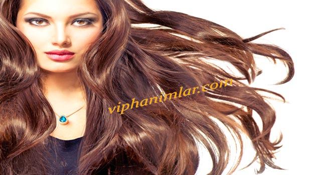 Saçları Besleyen Ve Sağlıklı Uzamasını Sağlayan Maske Tarifi