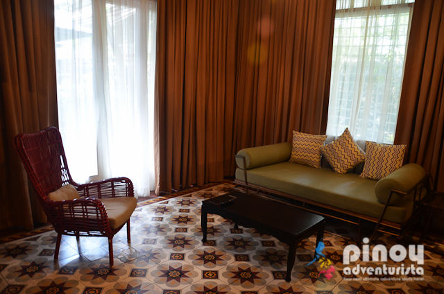 Hotel Review The Henry Hotel Manila