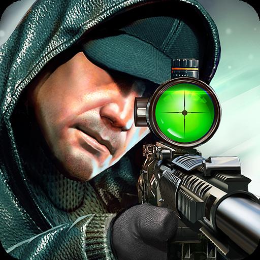 تحميل لعبة Sniper Shot 3D: Call of Snipers v1.3.1 مهكرة وكاملة للاندرويد شراء مجانا