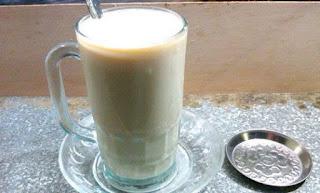 Manfaat dan Khasiat Susu Kacang Kedelai untuk Kesehatan