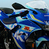 Suzuki GSX-R125 Newest Super Sports Beast BIke 2017