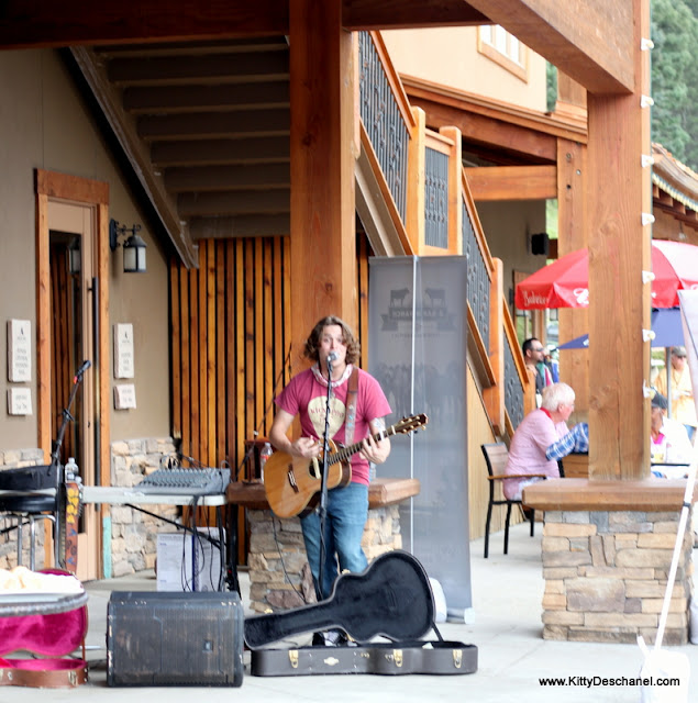 live music in angel fire nm