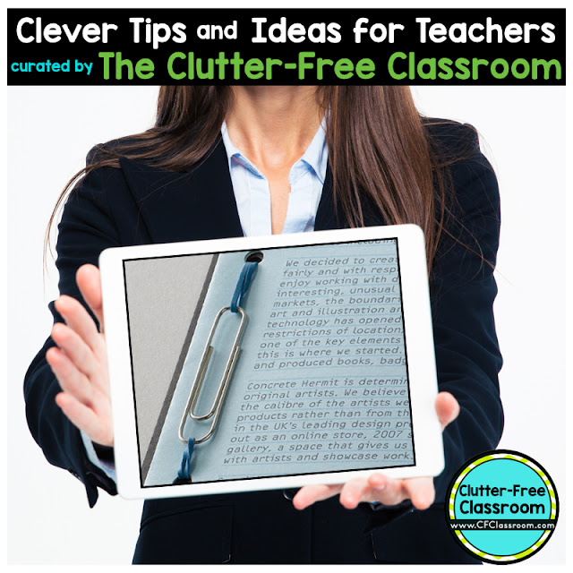 This post shows one way to publish student writing with an easy way to binding books.