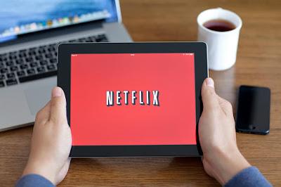Flixed busca películas Netflix