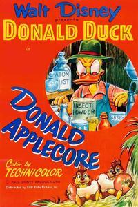 Watch Donald Applecore Online Free in HD