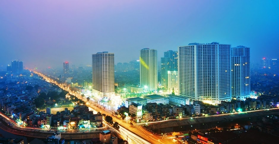 Chung cư Vinhomes Royal City Nguyễn Trãi Thanh Xuân Hà Nội