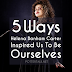 5 Ways Helena Bonham Carter Inspires Us To Be Ourselves