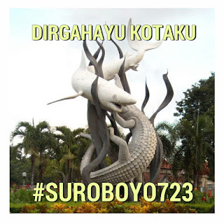 HUT Surabaya #723