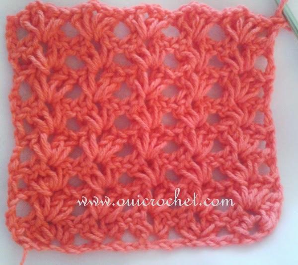 Crochet, Crochet Stitch Tutorial, Tutorial, Stitch Tutorial, Iris Stitch, Crochet Iris Stitch,
