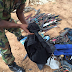 11 Nigerian military personnel killed by gunmen in Niger State... photos