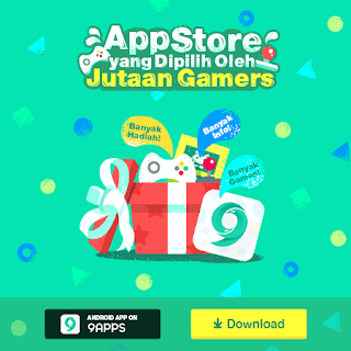 aplikasi 9apps android
