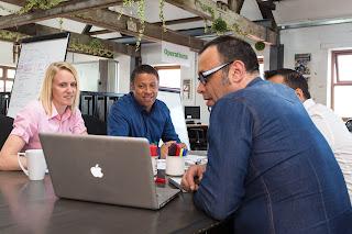 ¿Cómo desarrollar la primera reunión con tu nuevo equipo de trabajo?