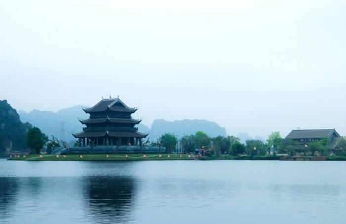Du ngoạn Ninh Bình trong một ngày hãy đến ba địa điểm nổi tiếng này