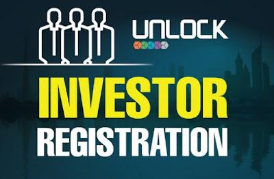 Jan 15 2019, Unlock Blockchain