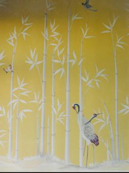 FULL WALLPAPER: High end wallpaper