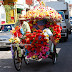 Melaka Trishaw Ride - Picture of the Week