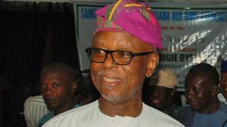 Oyengun's Eid-El-Kabir memo To Nigerians