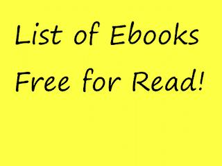 Computer Ebooks free