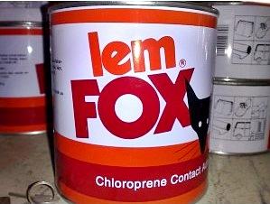 Kumpulan Daftar harga lem fox kuning, putih 1 kg, fox kaleng kecil, reffil Terbaru.