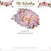 Undangan Minimalis dengan Konsep Amplop dan Bunga Abstrak