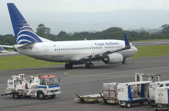 Copa Airlines anuncia reanudación de vuelos