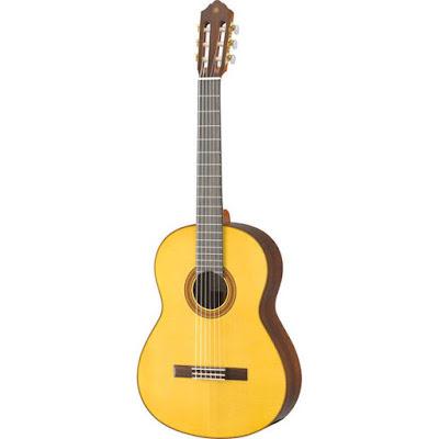 Chọn dây đàn cho guitar classic