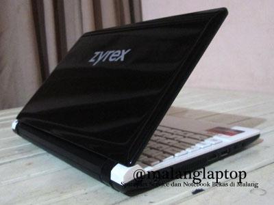 Netbook Second Zyrex Sky Murah