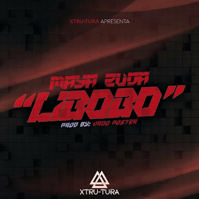 Maya Zuda - Libobo (Prod. By Dj Vado Poster)