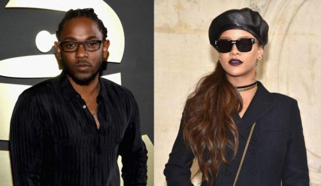 Good News Kutoka Kwa Kendrick Lamar Na Rihanna